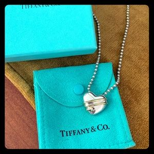 💙TIFFANY&CO NECKLACE💙